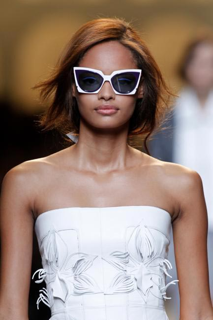 Edgy sunglasses