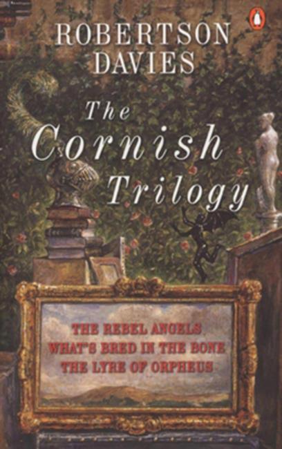 The Cornish Trilogy by Robertson Davies