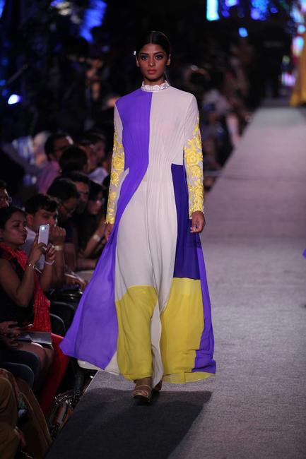 For Manish Malhotra