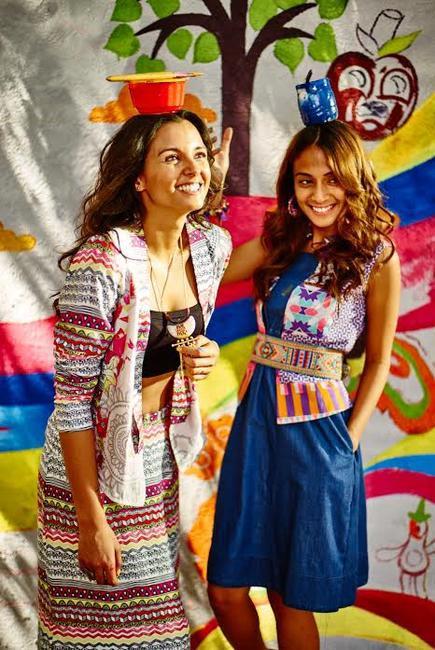 Global Desi Colour Me Happy