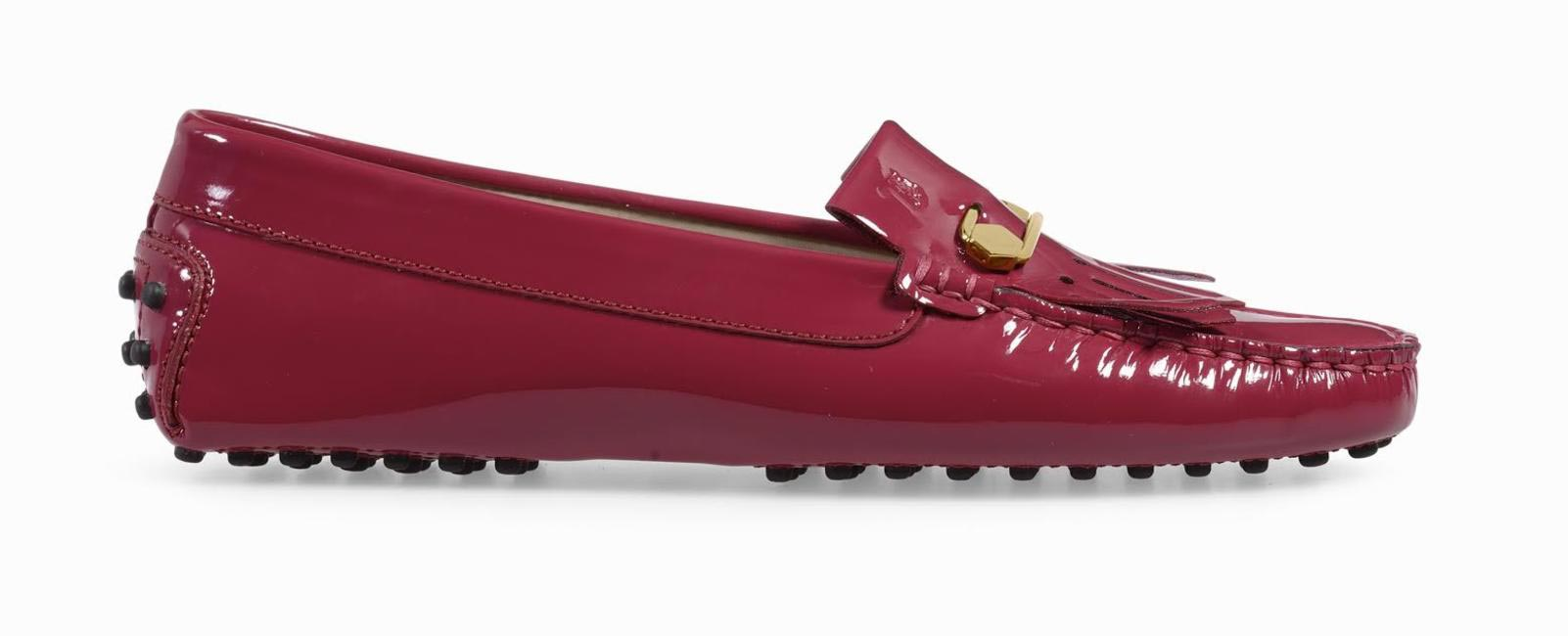 Gommino Spilla Loafers
