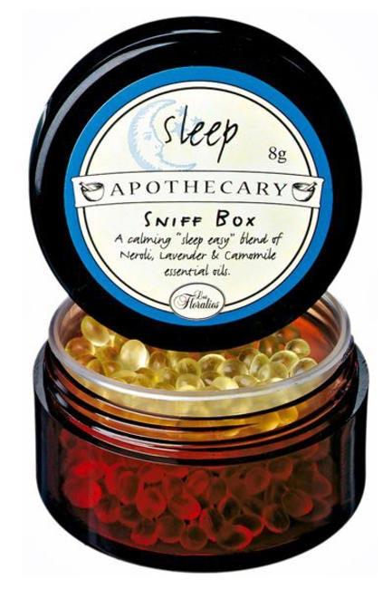 5 Apothecary Sleep Sniff Box, INR 1,135 on luxola.com