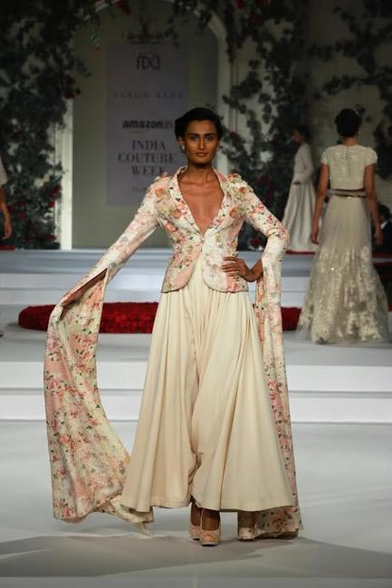 7 The sublime couture experience by Varun Bahl