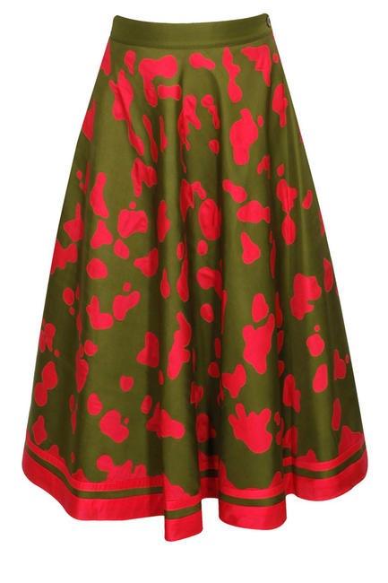 Circular skirt, Huemn