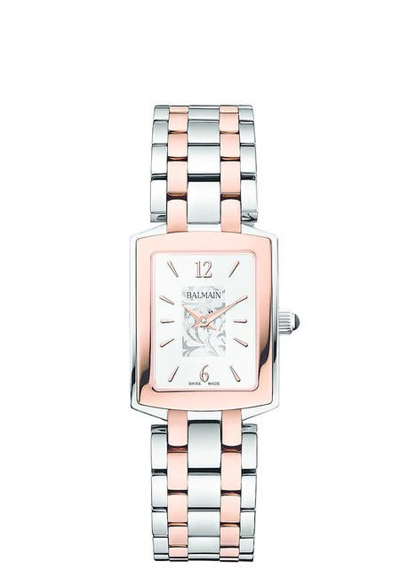'Erica RC Lady' watch, Balmain
