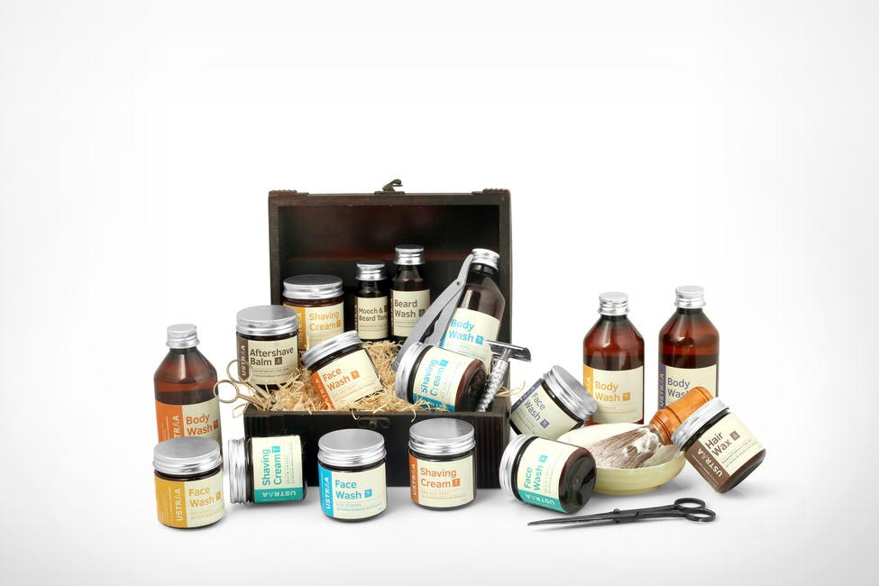 Range of products by Ustraa, Happily Unmarried
