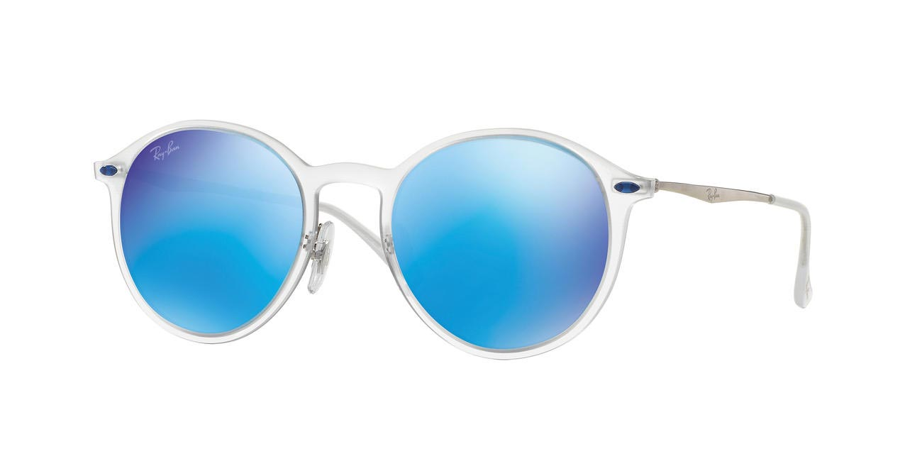 Tinted sunglasses, Ray-Ban