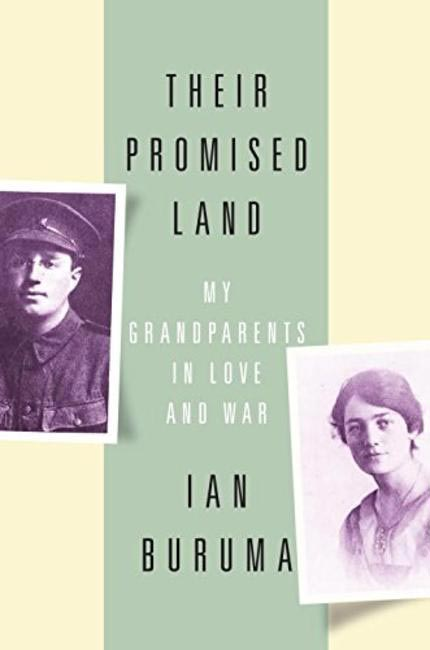 Their Promised Land- My Grandparents in Love and War