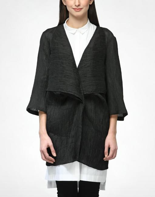 Black Kinji Cape, Akaaro, INR 6,700