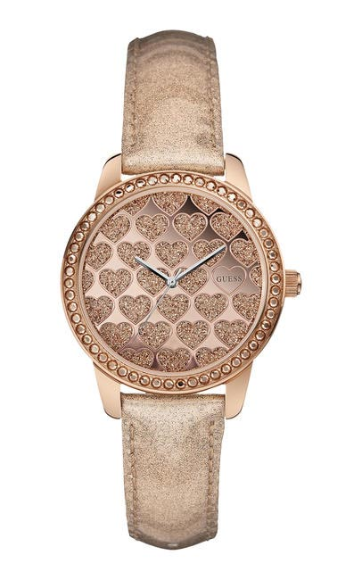 Love Potion Watch, Guess
