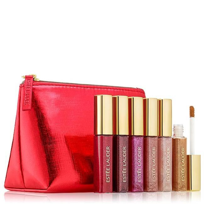 Pure Shine Lip Gloss Set, Estee Lauder
