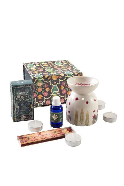 Ratnakara Aromatheraphy Set, Goodearth