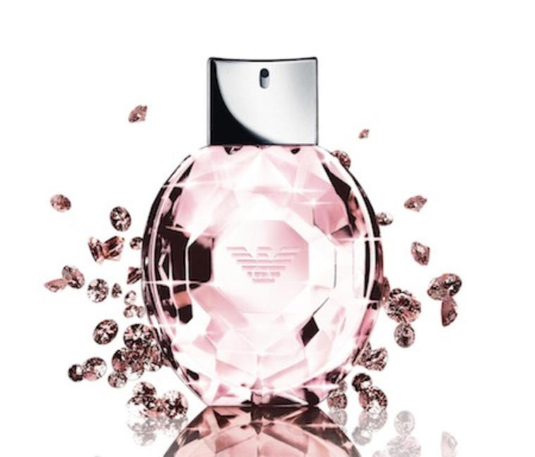 Rose Diamonds, Armani