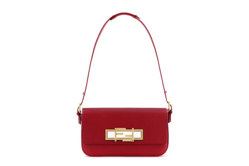 3Baguette Bag, Fendi, Price on Request