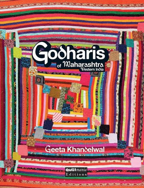 Geeta Khandelwal's latest book