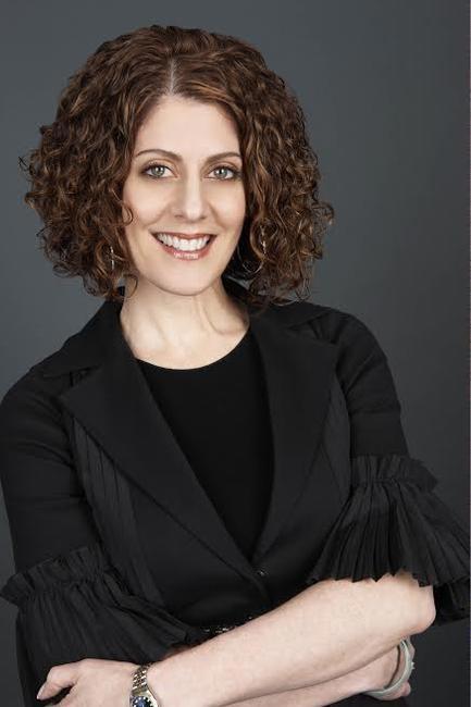 Janet Pardo