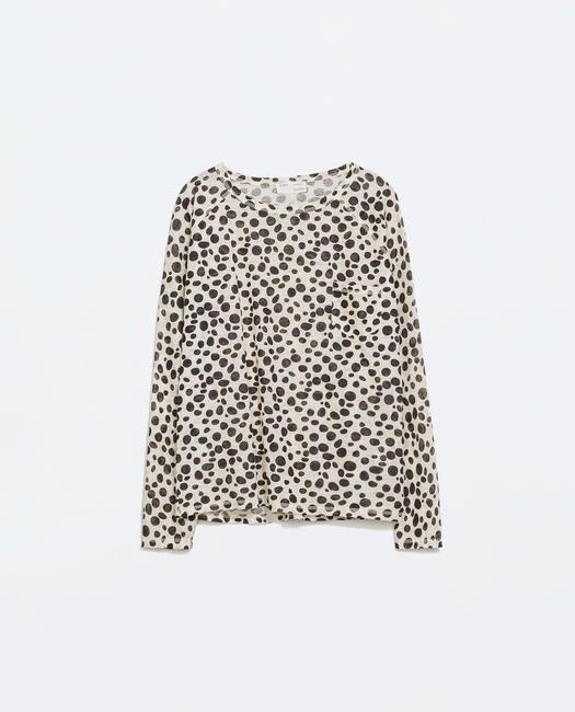 Shirt, Zara, Rs 2,990