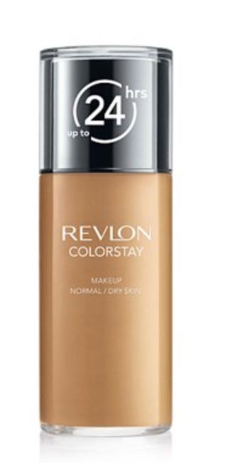 Colorstay Makeup For Normal / Dry Skin, Revlon
