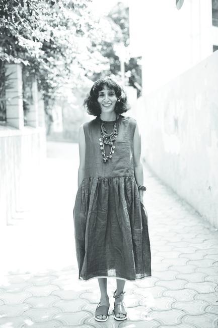 Designer Preeti Verma