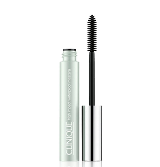 High Impact Waterproof Mascara, Clinique