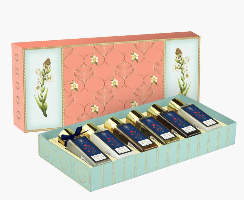 Make this monsoon gift box yours!