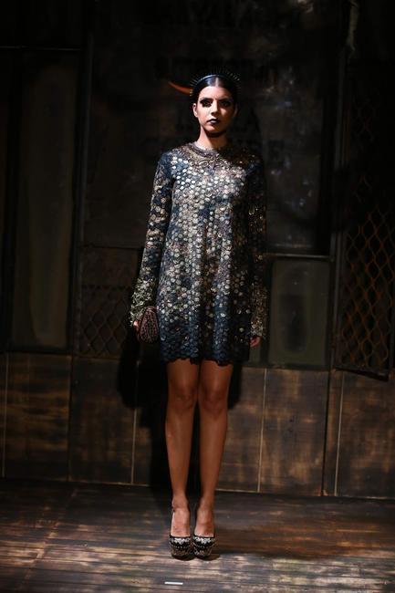 Sabya's dresses