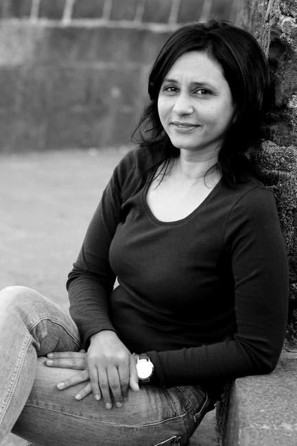 Ipomea Chaudhary talks about being weighed down by societal judgment