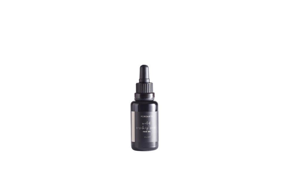 Purearth Rosehip Seedface Treatment Oil