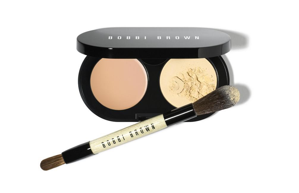 A concealer is key to youthful, glowing skin