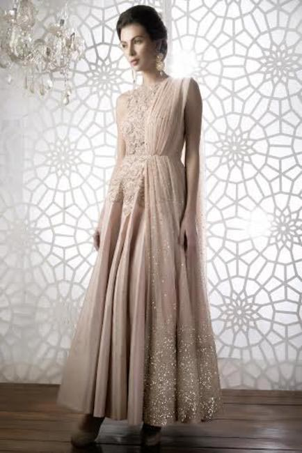 A snapshot from Ridhi Mehra's SS collection