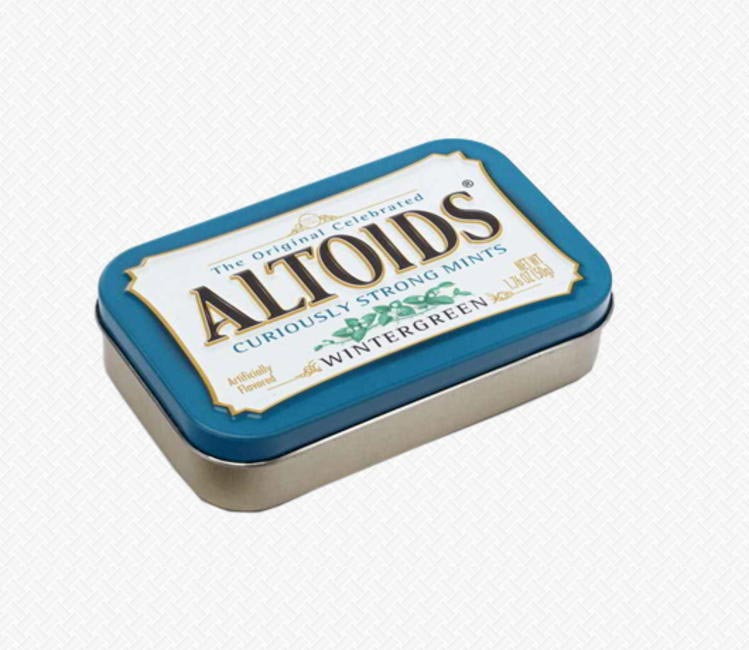 Altoids Mints, INR 200-500