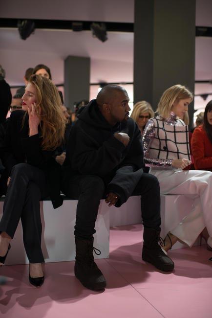 oh hey Kanye West