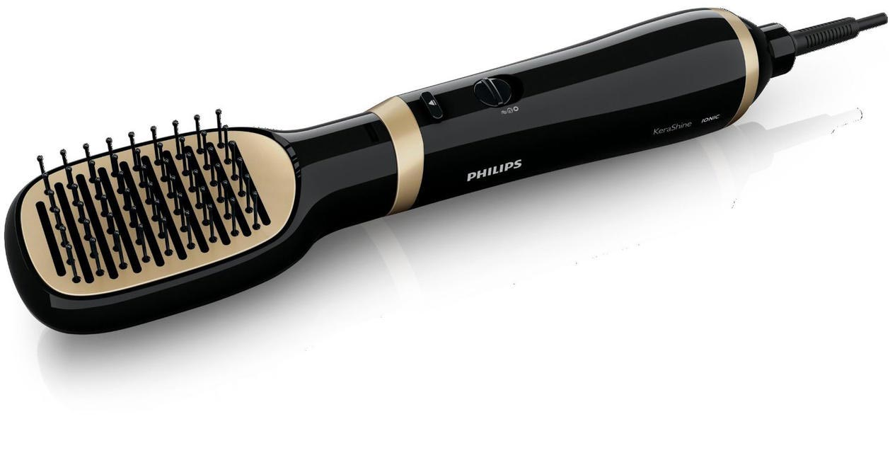 Philips Kerashine Essential Care Air Straightener, INR 2,395