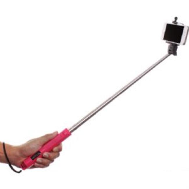 Pink Selfie Stick, INR 1000 - 3000