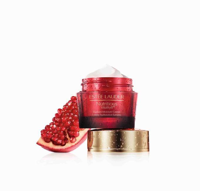 Estee Lauder Nutritious Vitality8 Radiant Moisture Creme, INR 4,000