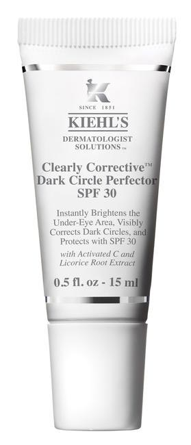 Kiehl�??s Clearly Corrective Dark Circle Perfector SPF 30, INR 2,700