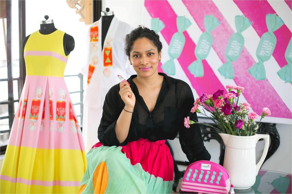 Masaba joins forces with CLinique