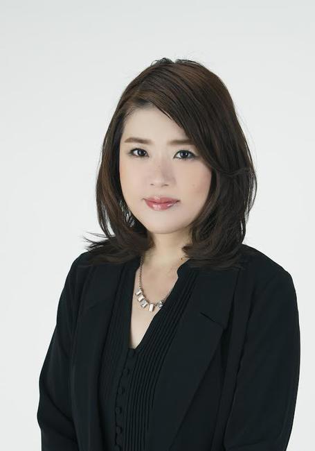 Megumi Mitsui