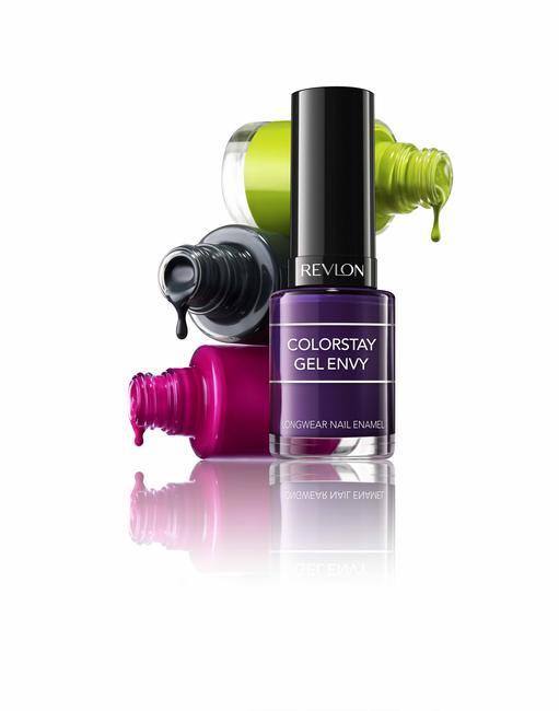 Revlon ColorStay Gel Envy Longwear Nail Enamel, INR 400