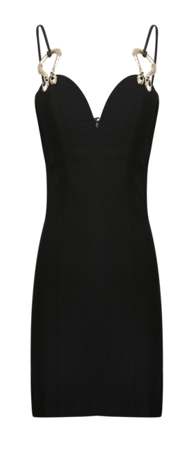 Another perfect LBD, coz one is never enough