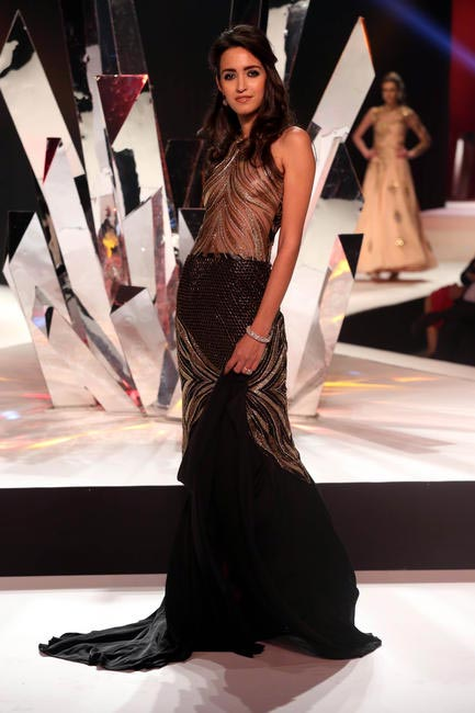 Suneet Varma's Western Couture Collection