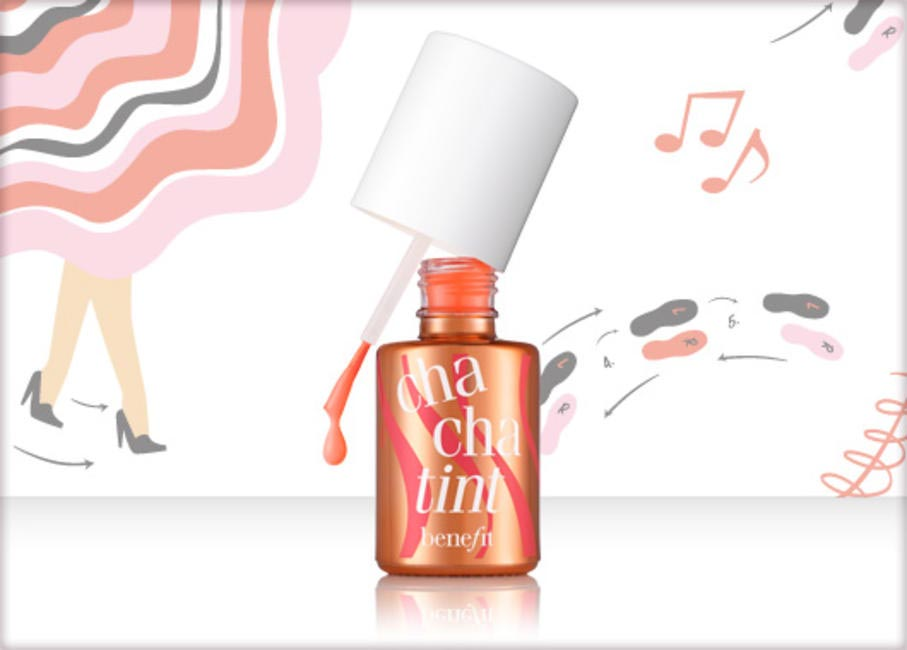 The Cha Cha Tint by Benefit