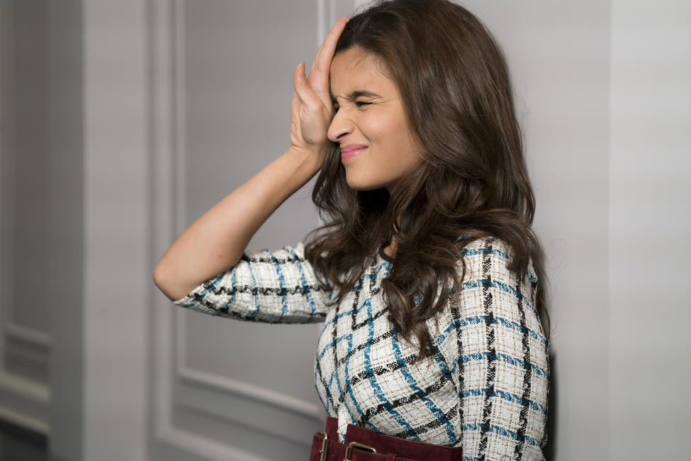 Alia Bhatt for Jabong, BTS