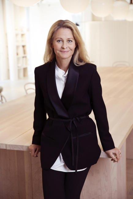 Pernilla Wohlfahrt
