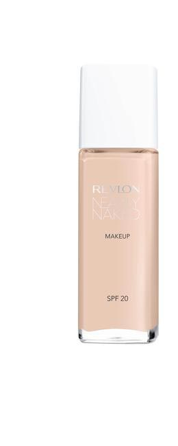 3. Revlon Nearly Naked Makeup, INR 750