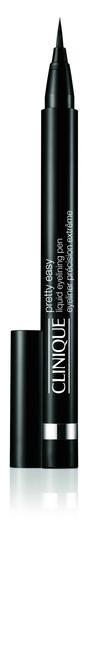 4. Clinique Pretty Easy Liquid Eye Lining Pen, INR 1,250