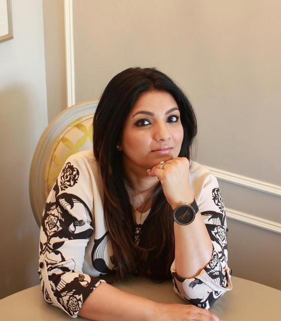Designer Payal Singhal