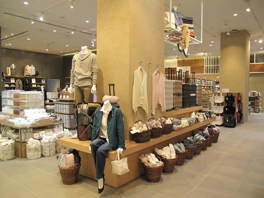 Muji Store