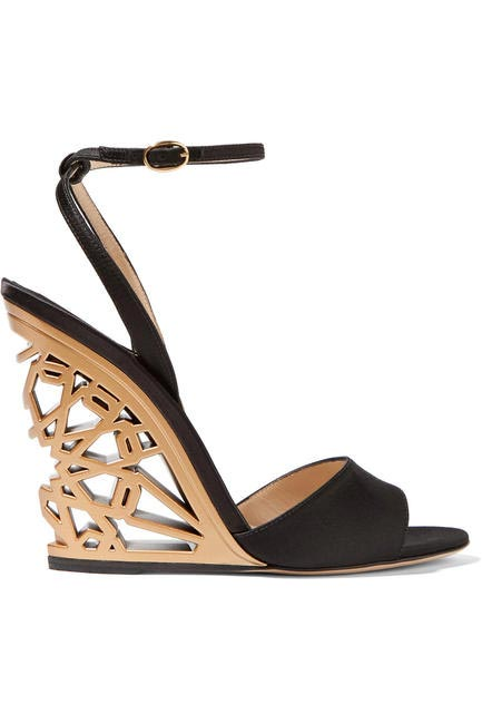 Ankle strapped, Paul Andrew at www.net-a-porter.com, INR 69,020 approx