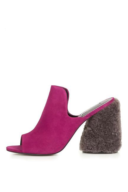 Sandals, www.topshop.com, INR2540 approx